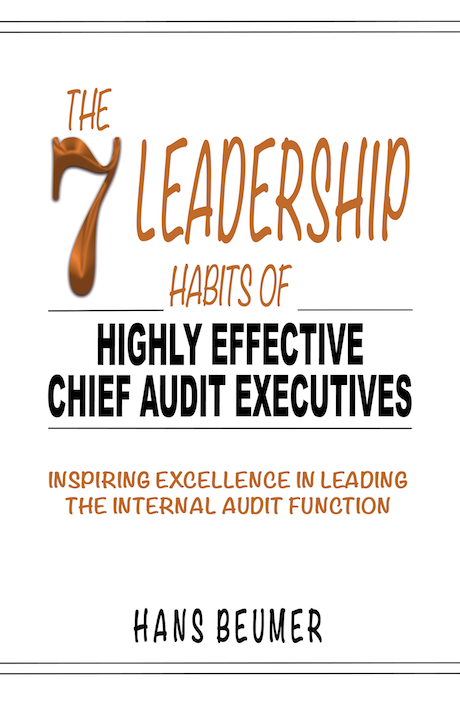 The 7 Leadership Habits of Highly Effective Chief Audit
